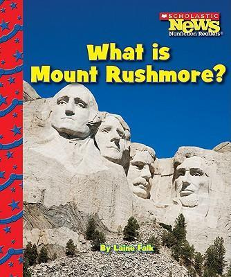 What Is Mount Rushmore?