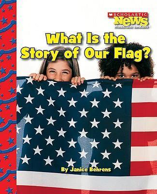 What Is the Story of Our Flag?