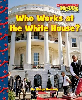 Who Works at the White House?