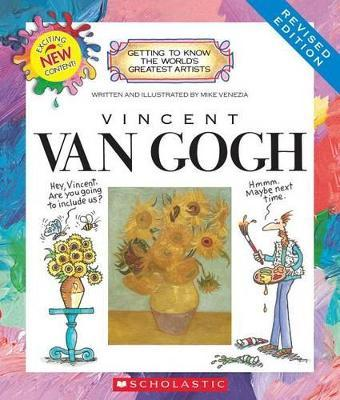 Vincent Van Gogh (Revised Edition)