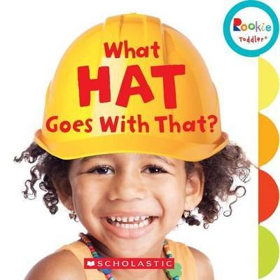 What Hat Goes with That?