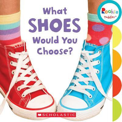What Shoes Would You Choose?
