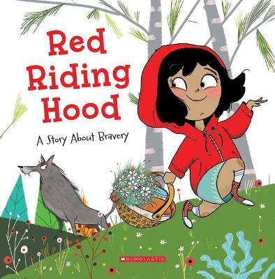 Red Riding Hood (Tales to Grow By) (Library Edition)