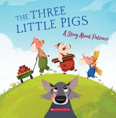 The Three Little Pigs (Tales to Grow By) (Library Edition)