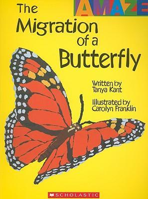 The Migration of a Butterfly