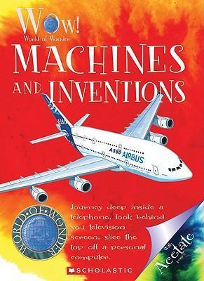 Machines and Inventions