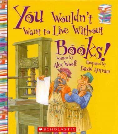 You Wouldn't Want to Live Without (Set of 6)