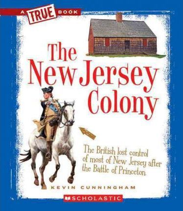 The New Jersey Colony