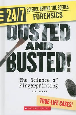 Dusted and Busted!
