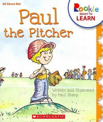 Paul the Pitcher