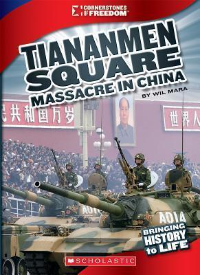 The Tiananmen Square Massacre
