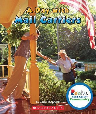A Day with Mail Carriers