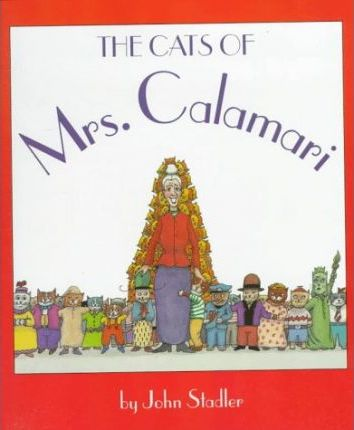 The Cats of Mrs Calamari