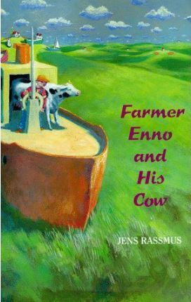 Farmer Enno and His Cow