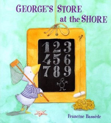 Georges Store at the Shore