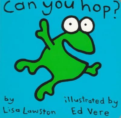 Can You Hop?