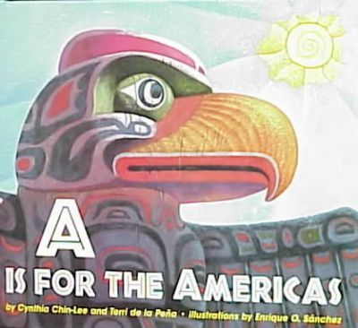 A is for the Americas