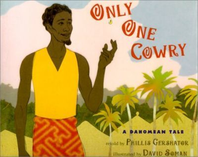 Only One Cowry