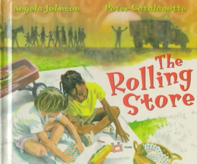 The Rolling Store