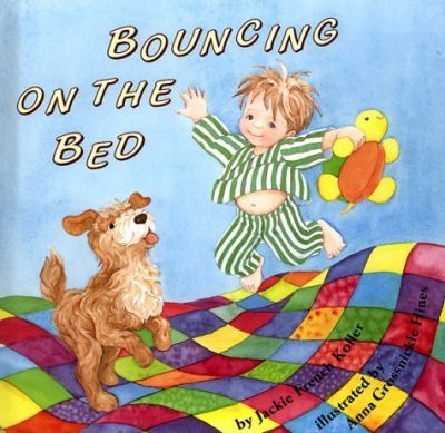 Bouncing on the Bed