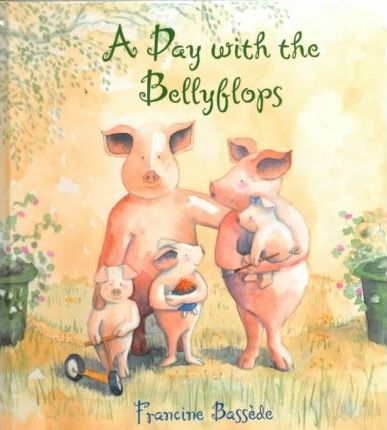 A Day with the Bellyflops