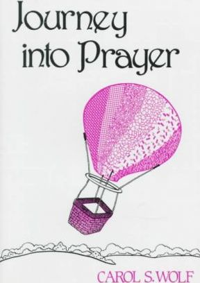 Journey into Prayer