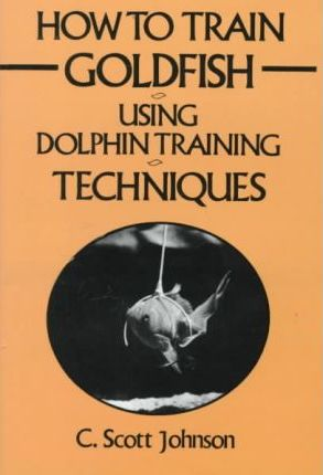 How to Train Goldfish Using Dolphin Training Techniques