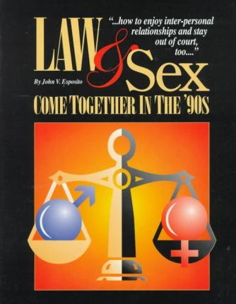 Law & Sex Come Together in the 90's