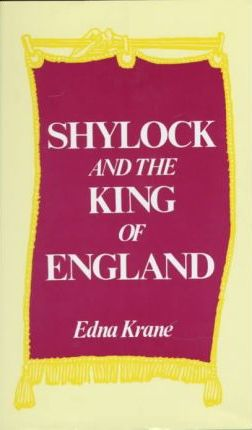 Shylock and the King of England