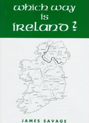 Which Way is Ireland?