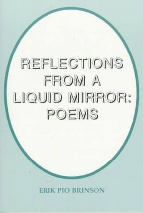 Reflections from a Liquid Mirror