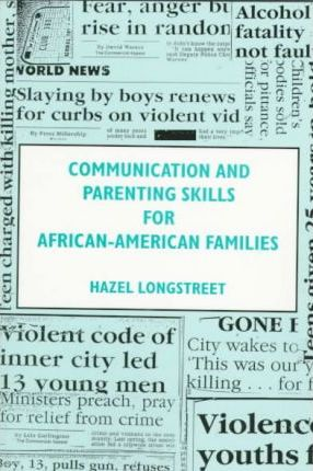 Communication & Parenting Skills for African-American Families