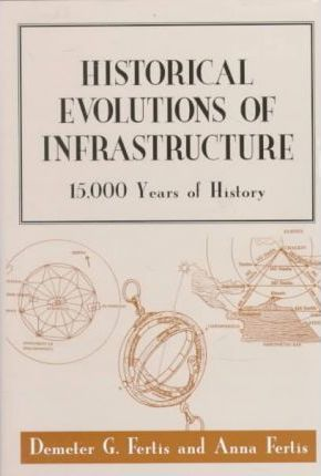 Historical Evolutions of Infrastructure