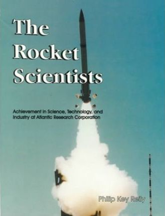 The Rocket Scientists