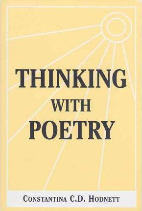 Thinking with Poetry