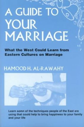 A Guide to Your Marriage