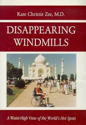 Disappearing Windmills