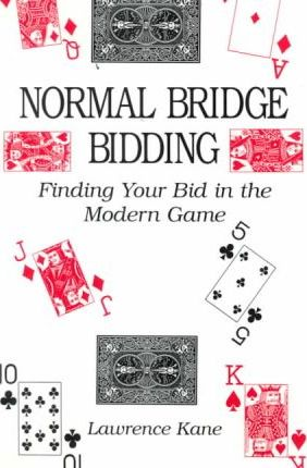 Normal Bridge Bidding