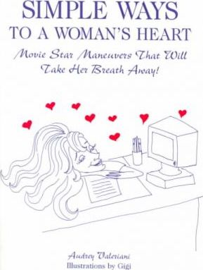 Simple Ways to a Woman's Heart