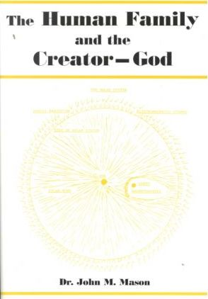 The Human Family and the Creator - God