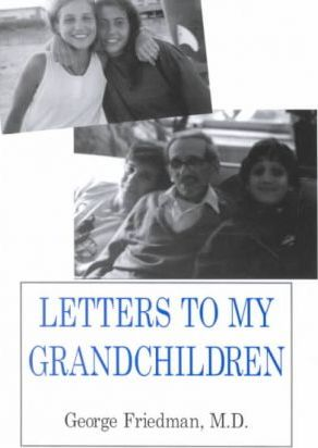 Letters to My Grand Children