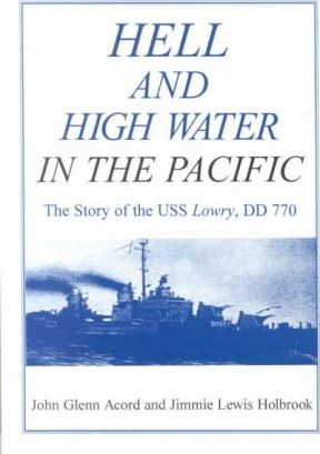 Hell and High Water in the Pacific