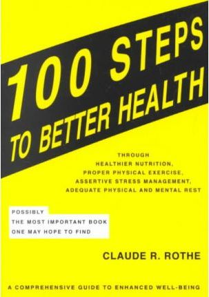 100 Steps to Better Health