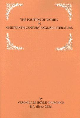 The Position of Women in Nineteenth-Century English Literature
