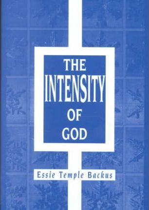 The Intensity of God
