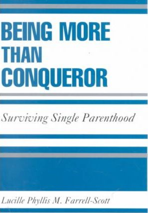 Being More Than Conqueror