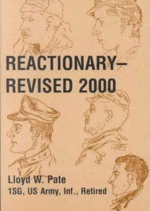 Reactionary - Revised 2000