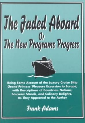 The Jaded Aboard