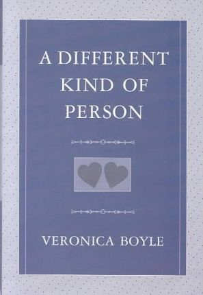 A Different Kind of Person