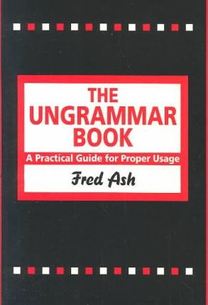 The Ungrammer Book